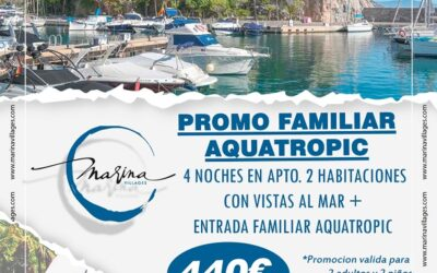 Promo Familiar Acuatropic